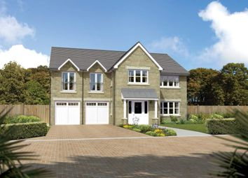"Thumbnail 5 bedroom detached house for sale in ""Thornewood"" at Cherrytree Gardens, Bishopton"