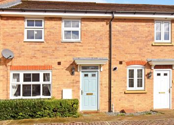 Thumbnail 3 bed terraced house for sale in Laurel Gardens, Greenham, Thatcham
