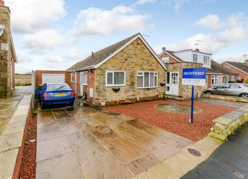 Thumbnail 3 bed detached bungalow for sale in Calcaria Crescent, Tadcaster