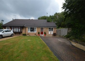 Thumbnail 2 bed bungalow for sale in Paulet Close, Grange Park, Swindon