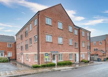 Thumbnail 2 bed flat for sale in Impey Road, Northfield, Birmingham