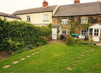 Thumbnail 2 bed cottage to rent in Almshouse Lane, Wakefield