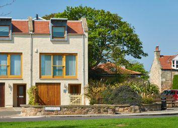 Thumbnail 3 bed terraced house to rent in Hopetoun View, Gullane, East Lothian