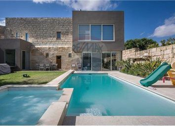 Thumbnail 3 bed detached house for sale in Lija, Malta