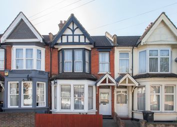 Thumbnail 3 bed terraced house for sale in Lebanon Road, Addiscombe, Croydon