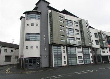 Thumbnail 2 bedroom flat for sale in Moor Heights, Preston