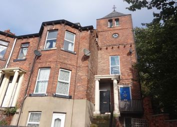 Thumbnail 1 bed flat to rent in Belgrave Terrace, Wakefield