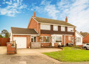 Thumbnail 3 bed semi-detached house for sale in Spa View, Whitnash, Leamington Spa