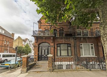 Thumbnail 1 bed flat for sale in Vereker Road, London