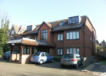 Thumbnail 1 bed flat to rent in Bonehurst Road, Horley, Surrey