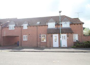 Thumbnail 3 bed terraced house for sale in Grange Court, Northway, Tewkesbury