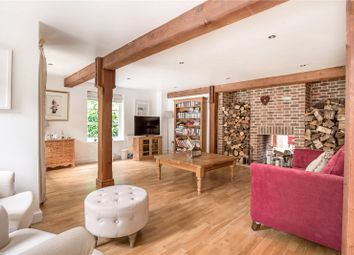 Thumbnail 5 bed detached house for sale in Durfold Wood, Plaistow, Billingshurst, West Sussex