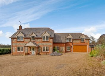 Thumbnail 1 bed detached house for sale in Homestead Road, Medstead, Alton, Hampshire