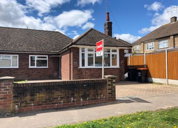 Thumbnail 3 bed bungalow to rent in Leafields, Houghton Regis, Dunstable