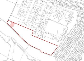 Thumbnail Land for sale in Adjacent To St Georges Hospital, 117 Suttons Lane, Hornchurch, Essex