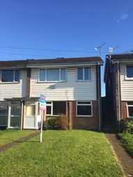 Thumbnail 2 bed flat for sale in 68 Gordon Road, Gosport, Hampshire