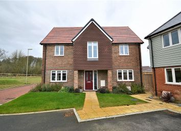 3 bed semi-detached house for sale in White Clover Drive, Basingstoke RG23