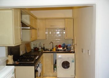 Thumbnail 1 bed flat to rent in Sandhu House, 119 Soho Hill, Birmingham