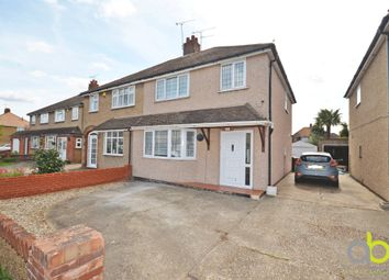 3 bed semi-detached house for sale in Whitmore Avenue, Grays RM16