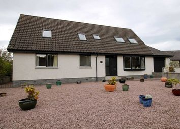 Thumbnail 5 bed detached house for sale in Millcroft Road, Auldearn, Nairn