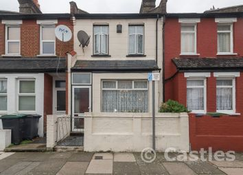 Thumbnail 3 bedroom terraced house for sale in Park View Road, London