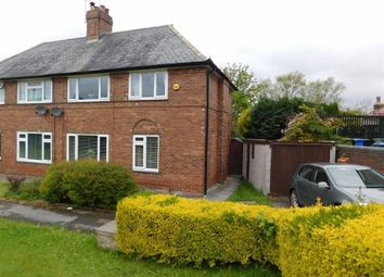 Thumbnail 3 bed semi-detached house for sale in Hibbert Lane, Marple, Stockport