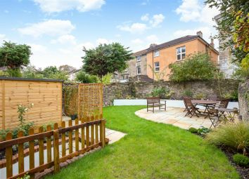 Thumbnail 2 bed flat for sale in Archfield Road, Cotham, Bristol