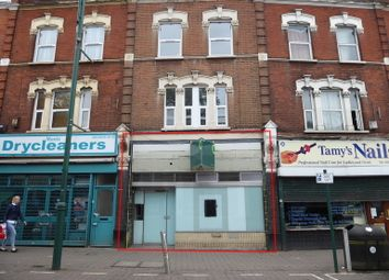 Thumbnail Retail premises to let in Church Lane, London