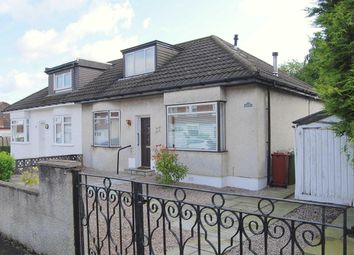 Thumbnail 3 bed semi-detached bungalow for sale in Waverley Drive, Rutherglen