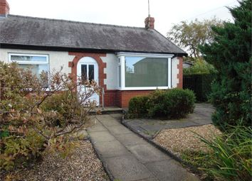 Thumbnail 2 bed semi-detached bungalow to rent in Whalley Road, Langho, Lancashire
