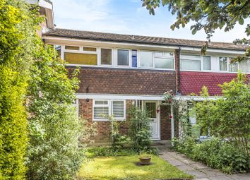 Thumbnail 3 bed terraced house for sale in Fellbrook, Ham, Richmond