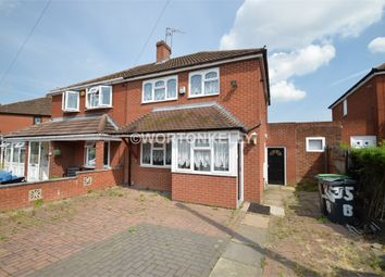 Thumbnail 2 bedroom detached house for sale in William Green Road, Wednesbury, West Midlands