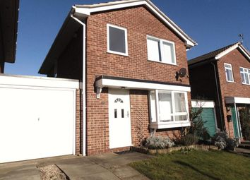 Thumbnail 3 bed detached house for sale in Coatsby Road, Kimberley, Nottingham