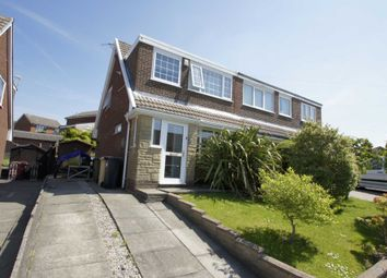 3 bed semi-detached house for sale in Cheviot Close, Horwich, Bolton BL6