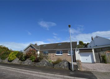 Thumbnail 3 bed detached bungalow for sale in Buckland Heights, Newton Abbot, Devon