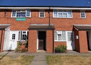 Thumbnail 1 bedroom flat to rent in Redhall Road, Dudley
