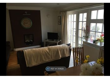 Thumbnail Room to rent in Southfields Court, London