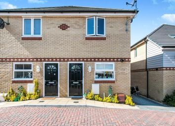 2 bed semi-detached house for sale in Bearcross, Bournemouth, Dorset BH11