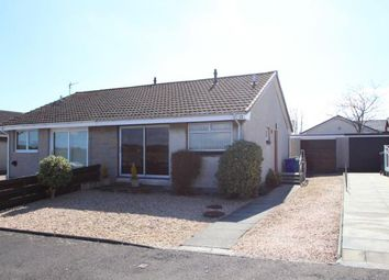 Thumbnail 2 bed bungalow for sale in Manse Road, Kinghorn, Burntisland, Fife