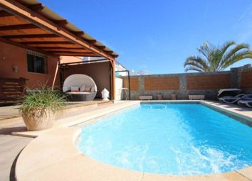 Thumbnail 3 bed villa for sale in Torrevieja, Alicante, Spain