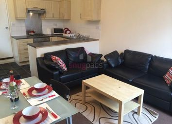 Thumbnail 6 bed flat to rent in Carlton Road, Salford