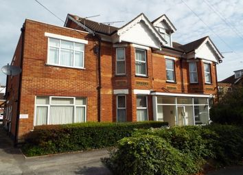 Thumbnail 1 bed flat to rent in Hawkwood Road, Boscombe, Bournemouth
