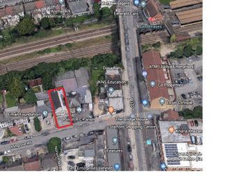 Thumbnail Commercial property for sale in Ashgrove Road, Ilford