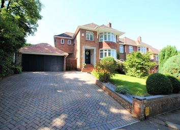 4 bed detached house for sale in Glenfield Crescent, Southampton SO18