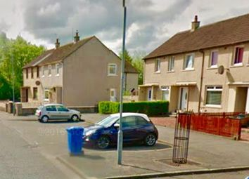 Thumbnail 3 bed terraced house to rent in Langlees Street, Falkirk