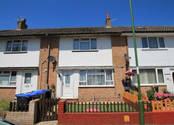 Thumbnail 2 bed terraced house for sale in Gordon Road, Fishersgate, Brighton