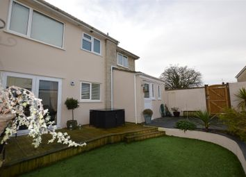 Thumbnail 4 bed semi-detached house for sale in Riverside Walk, Midsomer Norton, Radstock