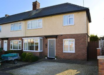 Thumbnail 2 bed end terrace house for sale in Seavy Road, Goole