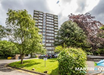 Thumbnail 1 bed flat for sale in West Point, Hermitage Road, Edgbaston