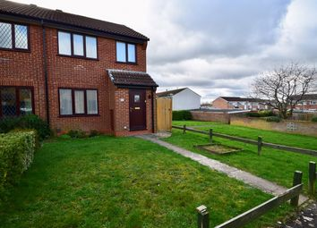 Thumbnail 3 bed terraced house to rent in Slimbridge Close, Yate, Yate